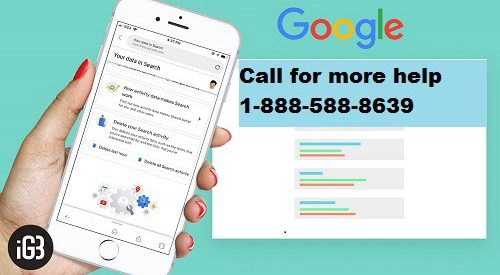 1-888–588–8639 How To Recover Deleted Gmail Account 2020