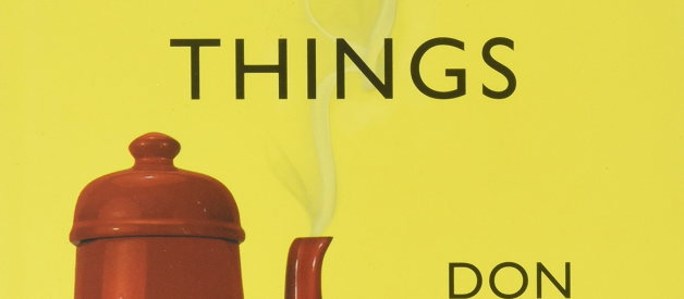 1. The Design of Everyday Things