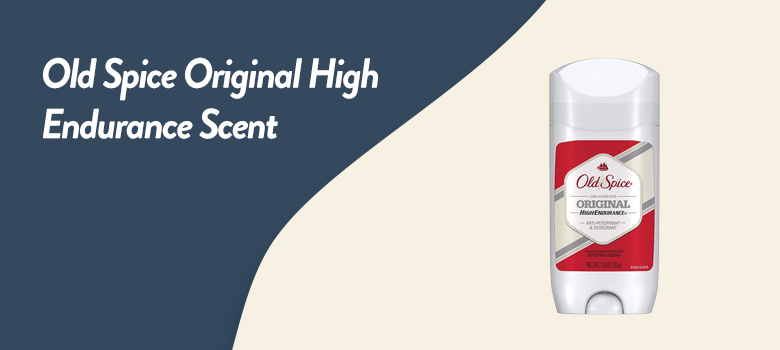 Best Old Spice Scent