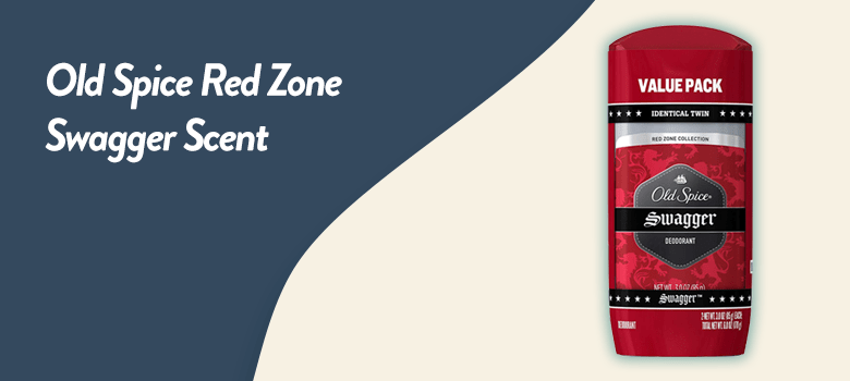 Swagger Deodorant for men, old spice swagger, old spice red zone swagger