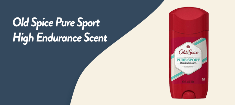 old spice pure sport deodorant, old spice pure sport, old spice high endurance pure sport,