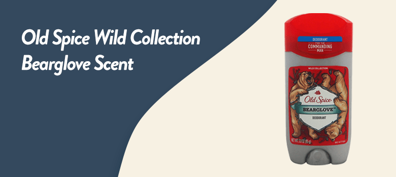 old spice wild collection, old spice wolfthorn, old spice wild collection scents