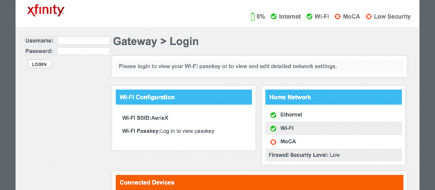 10 How to Login 10.0.0.1 IP Address (Default Gateway) with [FAQs]