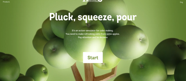 10 Latest and Best Interactive Website Examples for Your Inspiration