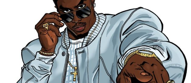 10. P. Diddy