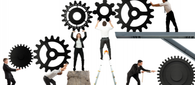 10 Team Characteristics for Effective Teamwork