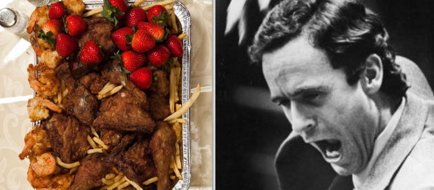 10 Weirdest Last Meal Requests On Death Row