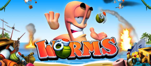 10. Worms