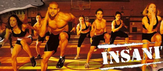 12 Tips on How Not to Kill Yourself When Doing the Insanity Workout