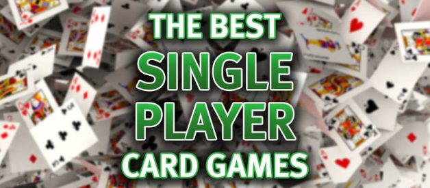 13 best single player card games
