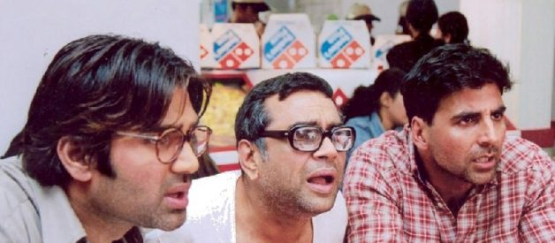 13 Hindi Comedy Movies, you can't resist laughing!