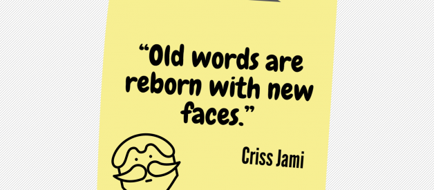 15 Quotes… about Quotes!