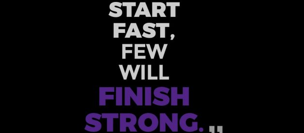 17 Inspiring Quotes to Help You Finish Strong