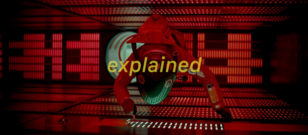 2001: A Space Odyssey — Explained
