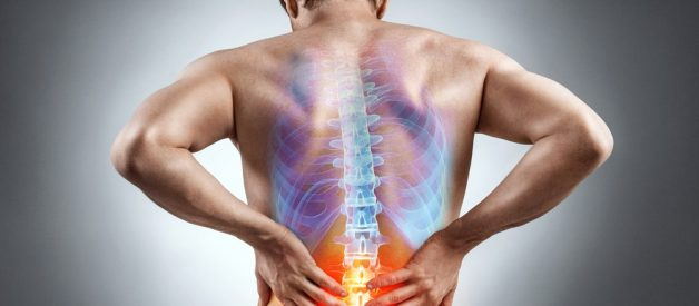 3 Causes of Lower Back Pain on Left Side