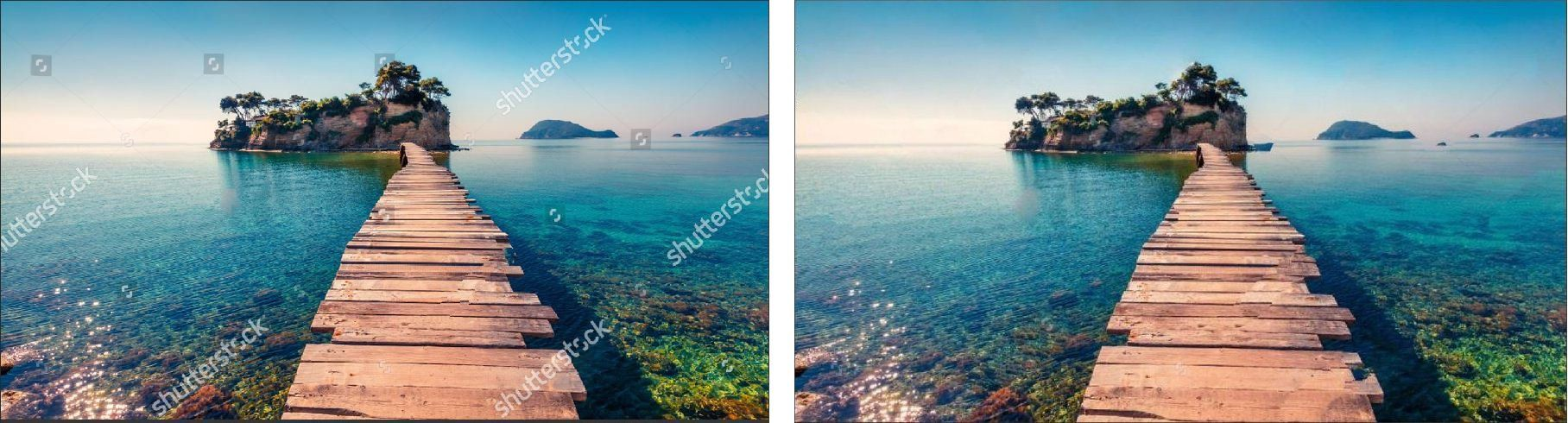 how to remove watermark