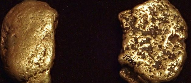 4 REASONS WHY GOLD IS AN AMAZING METAL AND HOW TO RECOGNIZE FAKE GOLD