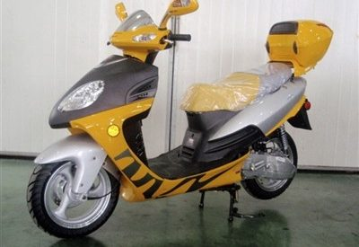 4 Stigmas That Surround Chinese Scooters for Sale