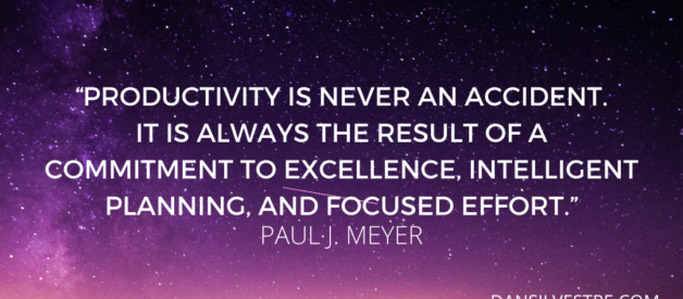41 Productivity Quotes That Will Make You More Effective