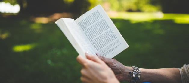 5 Best Personal Development Books For 2020