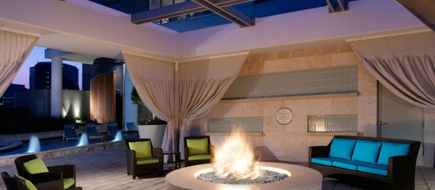 5 Dallas Luxury Apartments That Leave You Breathless