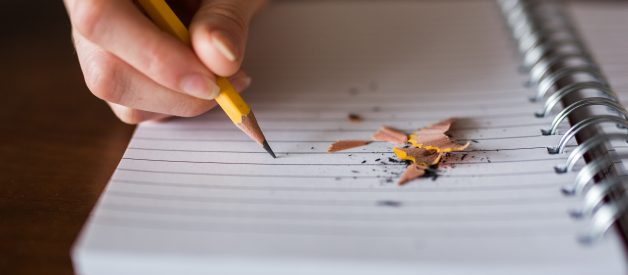 5 Powerful Writing Exercises From Famous Authors