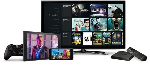 5 Steps to Getting Your Independent Film on Amazon Prime
