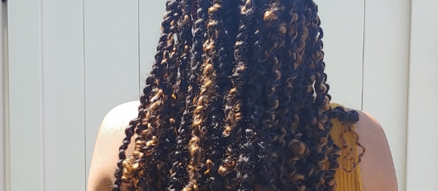 5 Things You Should Know before Wearing Passion Twists