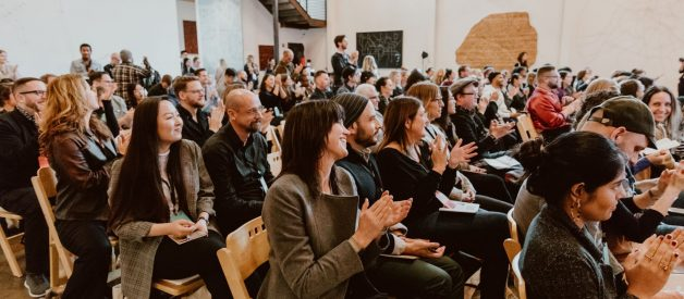 50+ Design Conferences to Attend in 2020