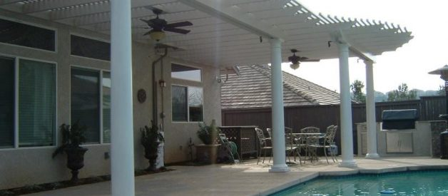 6 Different Types of Patio Covers to Know
