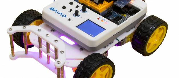 6 Exciting Robotics Projects for Students to Try at School
