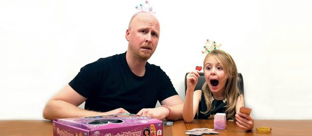 7 Awesome Board Games For Kids (That Adults Can Actually Enjoy Too!)