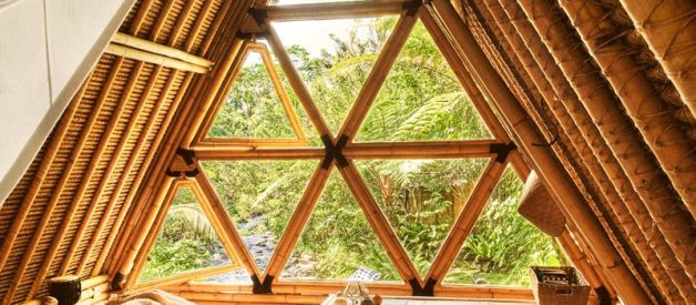 7 Spectacular A-Frame Airbnb Homes You Can Stay In