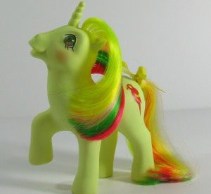 8 My Little Pony Toys That Are Now Worth a Fortune | Gemr