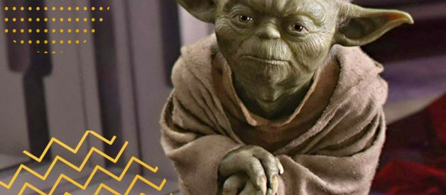 8 Powerful Quotes From Yoda, the OG Wellness Guru