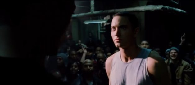 8 Questions About '8 Mile'