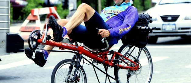 8 Reasons Why You Should Definitely NOT Ride Your Bike To Work