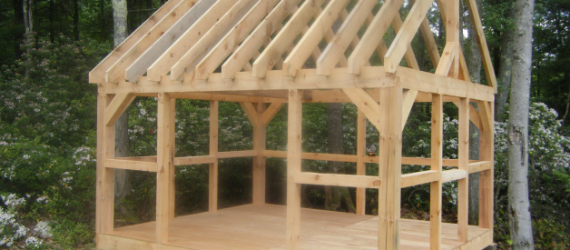 A Beginners Guide To Shed Building: Shed Building Plans