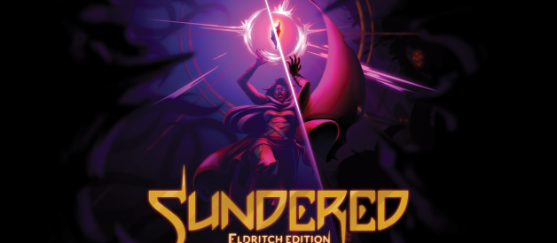 A beginners guide to Sundered: Eldritch Edition