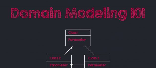 A Brief Introduction to Domain Modeling