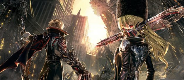 A Code Vein Review: How Anime Ruins (Nearly) Everything