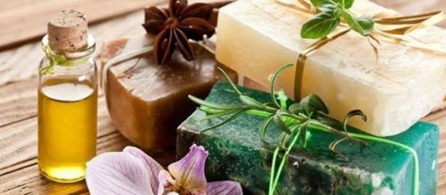 A Complete Guide to Organic Homemade Soap Making