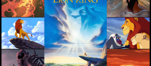 "A FILM TO REMEMBER: ""THE LION KING"" (1994)"