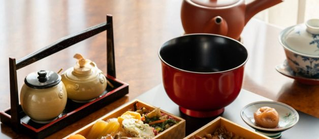 A Japanese Food Education Is the Key to Eating Well