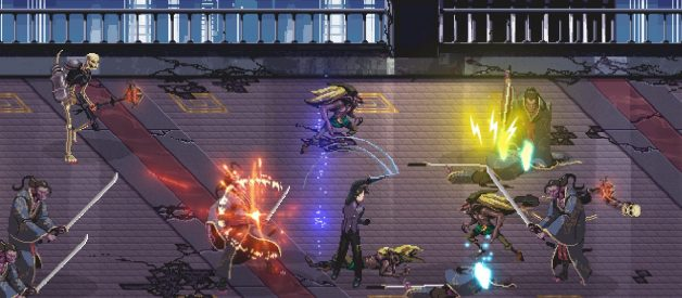 A King's Tale: Final Fantasy XV Review — Shockingly Good for a Freebie!