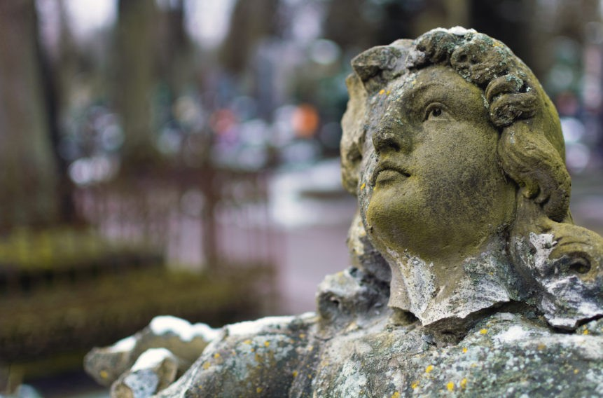 A very old statute
