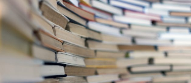 A List of 10 Non-Fiction Books that Everyone Should Read