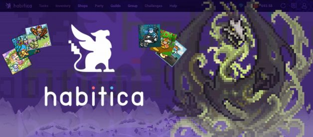 A Review of the Habitica App