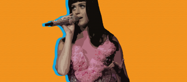 A Superfan's Perspective On Where Katy Perry Went Wrong
