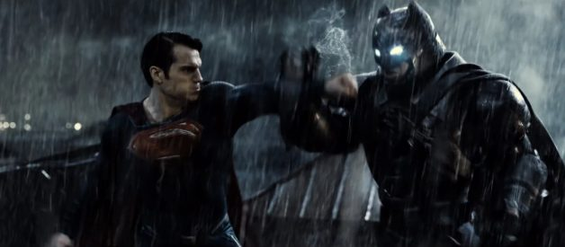 A Tale of Two Films: Batman v Superman: Dawn of Justice and Captain America: Civil War.
